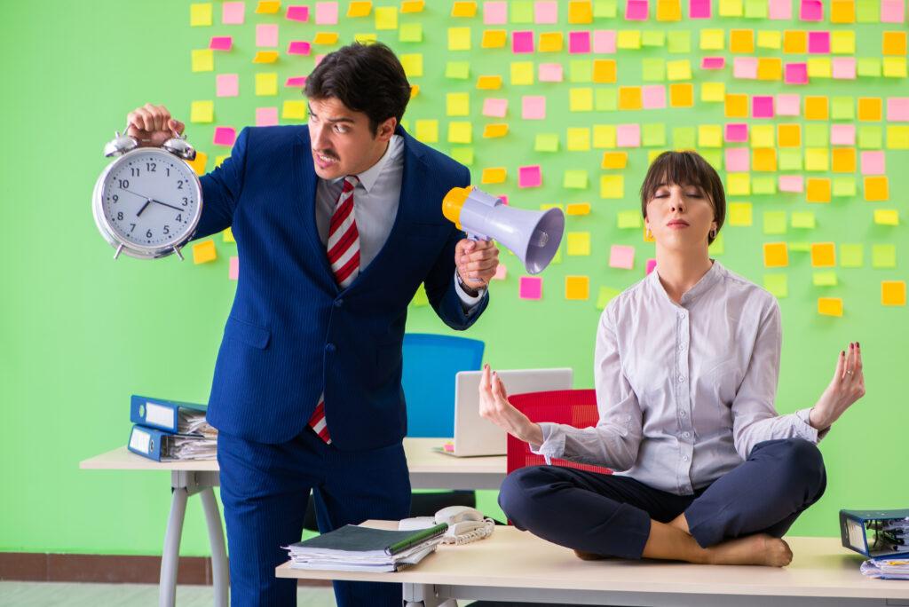 5 טיפים מצוינים לניהול זמן בעסק