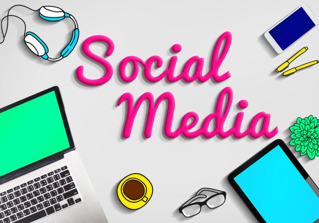 ניהול זמן במדיה החברתית